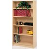 "Stevens ID Systems 72"" Bookcase"