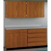 Stevens ID Systems Drawer over Door / 4 Drawer