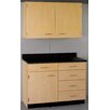 Stevens ID Systems Drawer over Door with Drawer and Locks
