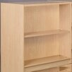 """Stevens ID Systems Library 39"""" Starter Double Face Shelf Bookcase"""