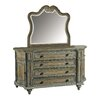 <strong>Accentrics by Pulaski</strong> Arabella 4 Drawer Dresser