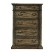 Accentrics by Pulaski Arabella 5 Drawer Chest