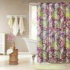 Intelligent Design Kayla Polyester Shower Curtain