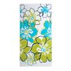 Intelligent Design Allison Beach Towel