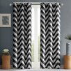 Intelligent Design Libra Window Curtain