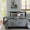 Intelligent Design Daryl 4 Piece Comforter Set