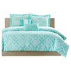 Intelligent Design Laurent Comforter Set