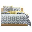 Intelligent Design Nadia 5 Piece Comforter Set