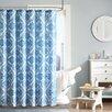 Intelligent Design Lionna Polyester Shower Curtain