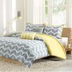 Intelligent Design Sunny Duvet Cover Set
