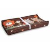 Baby's Journey Measure Me Jungle Friend Changing Pad Cover