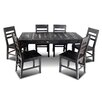 <strong>CasaMia</strong> City 7 Piece Dining Set