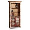 """CasaMia Laredo 72"""" Bookcase"""