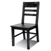 <strong>CasaMia</strong> City Side Chair (Set of 2)