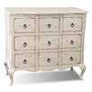 <strong>CasaMia</strong> Rochelle 5 Drawer Chest