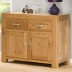 <strong>Hometime</strong> Suffolk Buffet Sideboard