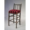 "Flat Rock Furniture Berea Rail 30"" Bar Stool"