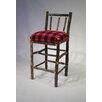 """Flat Rock Furniture Berea Rail 24"""" Bar Stool"""