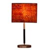 """Ziqi Home Vivid Jacob 23"""" H Table Lamp with Drum Shade"""