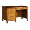<strong>Oxford Writing Desk</strong> by Just Cabinets Furniture and More