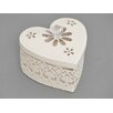 <strong>Eliza Trinket Box</strong> by Home Essence