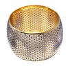 <strong>Lesa Michelle</strong> Mesh Bangle Bracelet