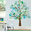 RoomMates ABC Tree Giant Wall Stickers
