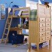 Epoch Design Kenai Loft Bed with Ladder