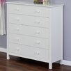 <strong>Dakota 5 Drawer Chest</strong> by Epoch Design