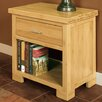 Epoch Design Nara 1 Drawer Nightstand