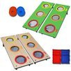GoSports 3 Hole Washer Toss / CornHole Game
