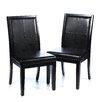 Woodbridge Home Designs 5235 Series Side Chair (Set of 2)