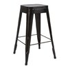 "Woodbridge Home Designs Amara 29"" Bar Stool (Set of 4)"