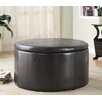 <strong>4720 Series Kidney Cocktai Ottoman</strong> by Woodbridge Home Designs