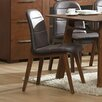 Woodbridge Home Designs Juno Side Chair (Set of 2)