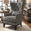 Woodbridge Home Designs Adriano Arm Chair