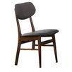 Woodbridge Home Designs Lev Side Chair (Set of 2)