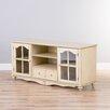 Woodbridge Home Designs Rockingham TV Stand in Antique White