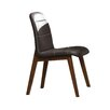 Woodbridge Home Designs Juno Side Chair (Set of 2)