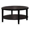 Woodbridge Home Designs Merge Coffee Table
