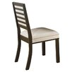 <strong>Miles Side Chair (Set of 2)</strong> by Woodbridge Home Designs