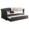 Woodbridge Home Designs Meyer Daybed with Trundle