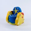 KaloKids Ocean Life Kids Armchair