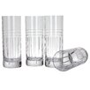 Reed & Barton Tempo Highball Glass (Set of 4)
