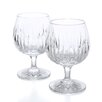 Reed & Barton Soho Brandy Snifer Glass (Set of 2)