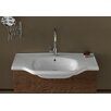 CeraStyle by Nameeks Yeni Klasik Ceramic Bathroom Sink