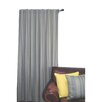 EZ Living Home Curtain Panel