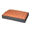 <strong>EZ Living Home</strong> Honeycomb Memory Foam Topper Dog Pillow Bed