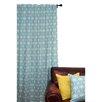 EZ Living Home Honeycomb Curtain Panel