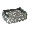 EZ Living Home Giraffe Couch Dog Bed